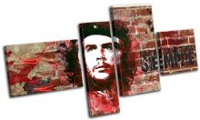 Che Guevara Iconic Celebrities - 13-6027(00B)-MP09-LO
